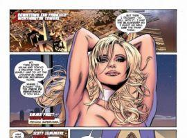 UNCANNY X-MEN #501, page 6