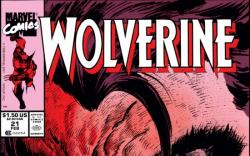 Wolverine #21