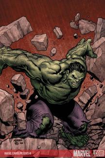 Marvel Comics Presents (2007) #9