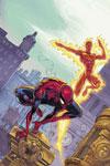 MARVEL ADVENTURES SPIDER-MAN (1986) #4 COVER