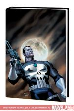 Punisher War Journal Vol. 1: Civil War Premiere (Hardcover)