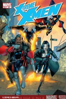 X-Treme X-Men #29