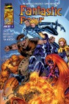 Heroes Reborn: Fantastic Four (Trade Paperback)