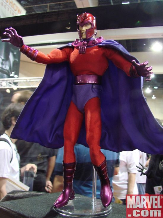 Medicom Real Action Hero Magneto