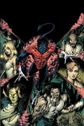 Nightcrawler #12 
