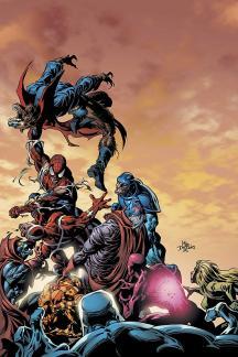 Spider-Man: Breakout (Trade Paperback)