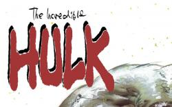 INCREDIBLE HULK (2004) #67 COVER