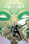 THE ETERNAL (2003) #6 COVER