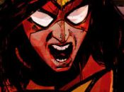 Spider-Woman Motion Comics Trailer