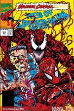 Web of Spider-Man (1985) #101