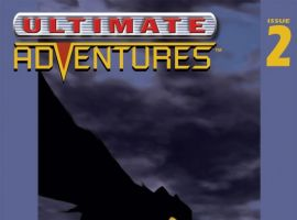 Ultimate Adventures #2