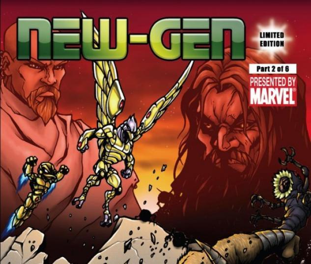 New-Gen #2