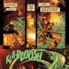 IRON MAN: LEGACY OF DOOM #2 preview art by Ron Lim