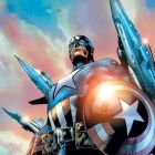 The History of Captain America's Shield