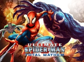 Spider-Man: Total Mayhem available on Android, iPhone and iPod Touch