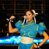 Katsucon 2011: MVSC3 Gathering, Chun-Li Cosplayer