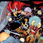 Thor Month: The Walter Simonson Interview Part 1