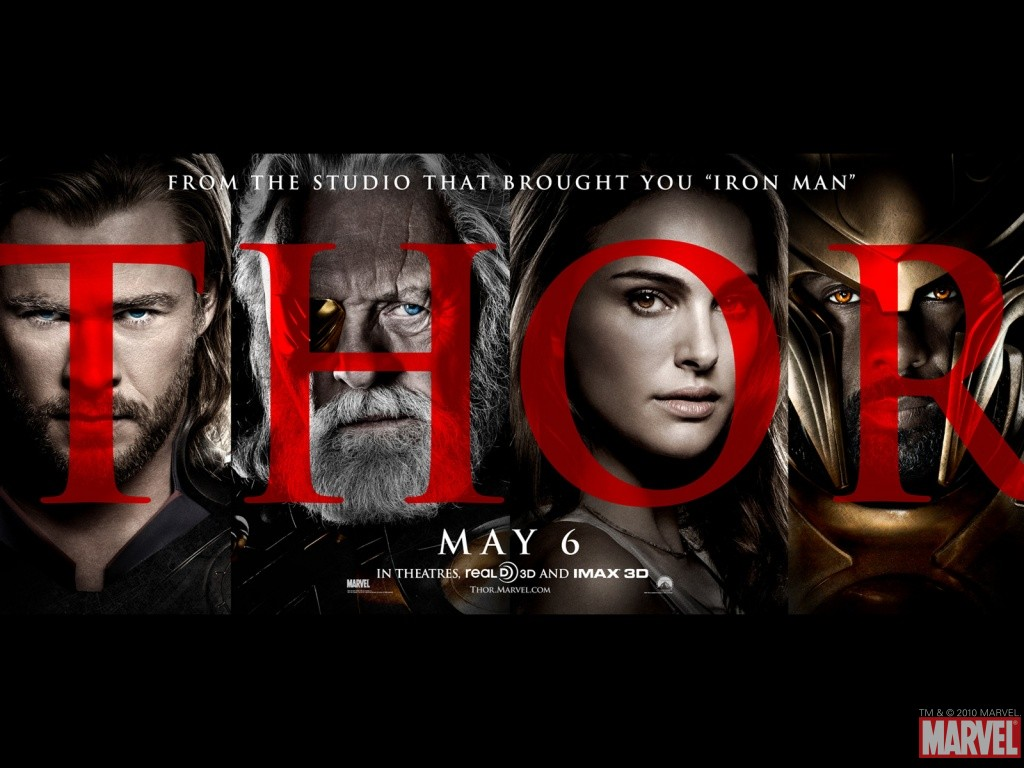 Thor Movie Wallpaper #...