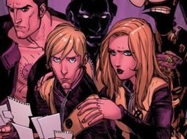 Sneak Peek: New Mutants #29