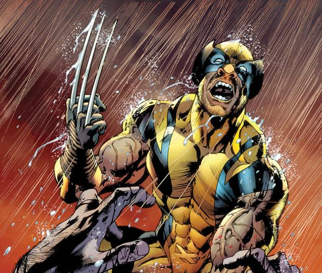 Wolverine: The Best There Is (2011) #12