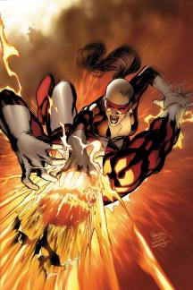 Alpha Flight (2011) #8
