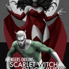 Sneak Peek: Avengers Origins: Scarlet Witch & Quicksilver #1