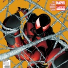 Scarlet Spider #1 second printing variant by Ryan Stegman