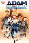 Adam: Legend of the Blue Marvel (2008) #2