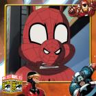 Ultimate Spider-Man Becomes Spider-Ham at SDCC