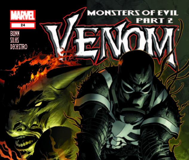 VENOM 24