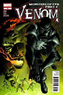 Venom (2011) #24