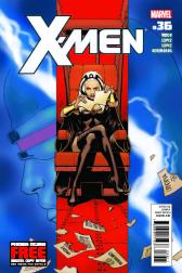X-Men #36 