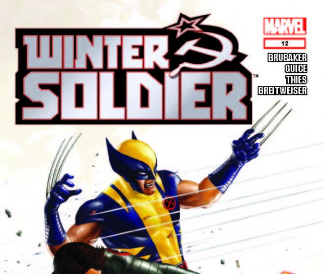 WINTER SOLDIER 12