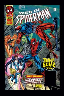 Web of Spider-Man #129