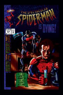 Peter Parker, the Spectacular Spider-Man (1976) #219