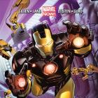 cover from Iron Man (2012) #1