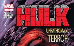 Cover: Hulk (2008) #48