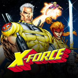 X-Force (2004 - 2005)