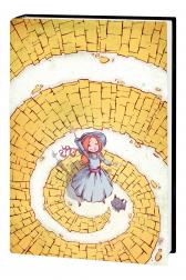 Road to Oz (Hardcover)