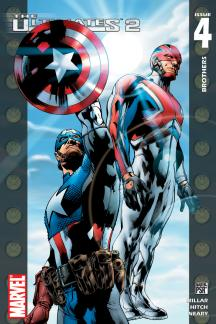 Ultimates 2 (2004) #4