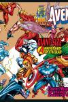 Avengers (1963) #400 Cover