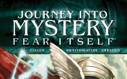 Journey Into Mystery (2011) #622