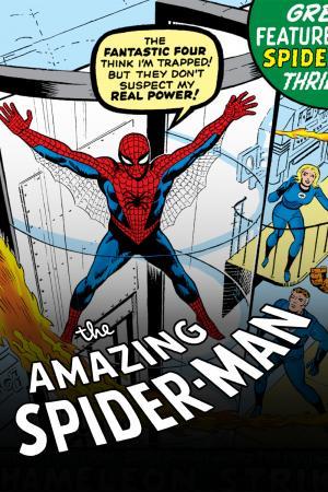 Amazing Spider-Man (1963 - 1998) thumbnail