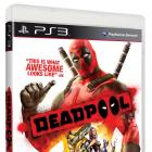 Deadpool PlayStation 3 box art