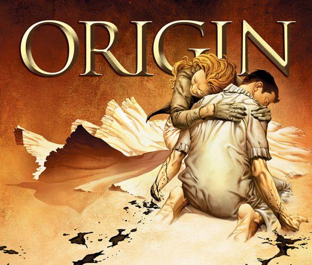 Origin (2001) #3