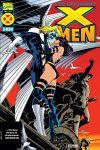 Uncanny X-Men (1963) #319 Cover