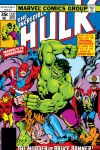 Incredible Hulk (1962) #227 Cover