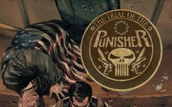 PUNISHER: THE TRIAL OF THE PUNISHER 2 (WITH DIGITAL CODE)
