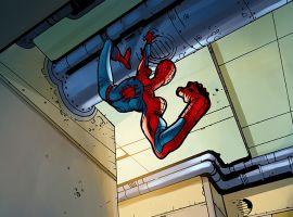 C2E2 2014: Spider-Man: Who Am I?