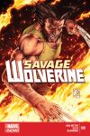 SAVAGE WOLVERINE 18 (ANMN, WITH DIGITAL CODE)